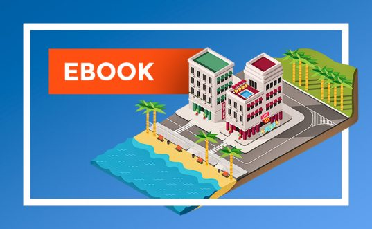 eBook - 5 indicadores essenciais para a Central de Reservas do seu hotel - Blog 1