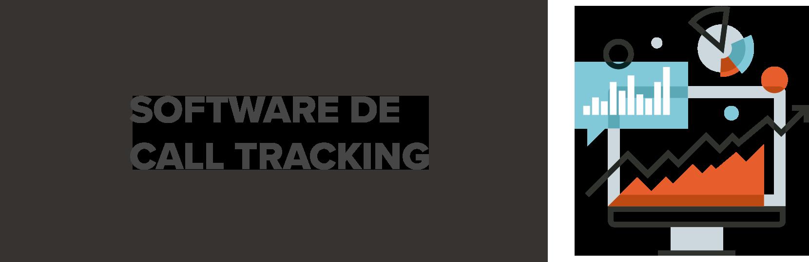 Software de Call Tracking