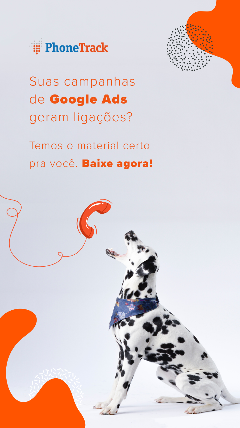 eBook: O que é call tracking?