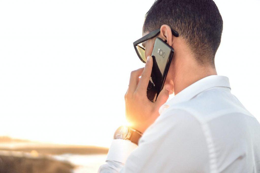a importância do lead telefônico