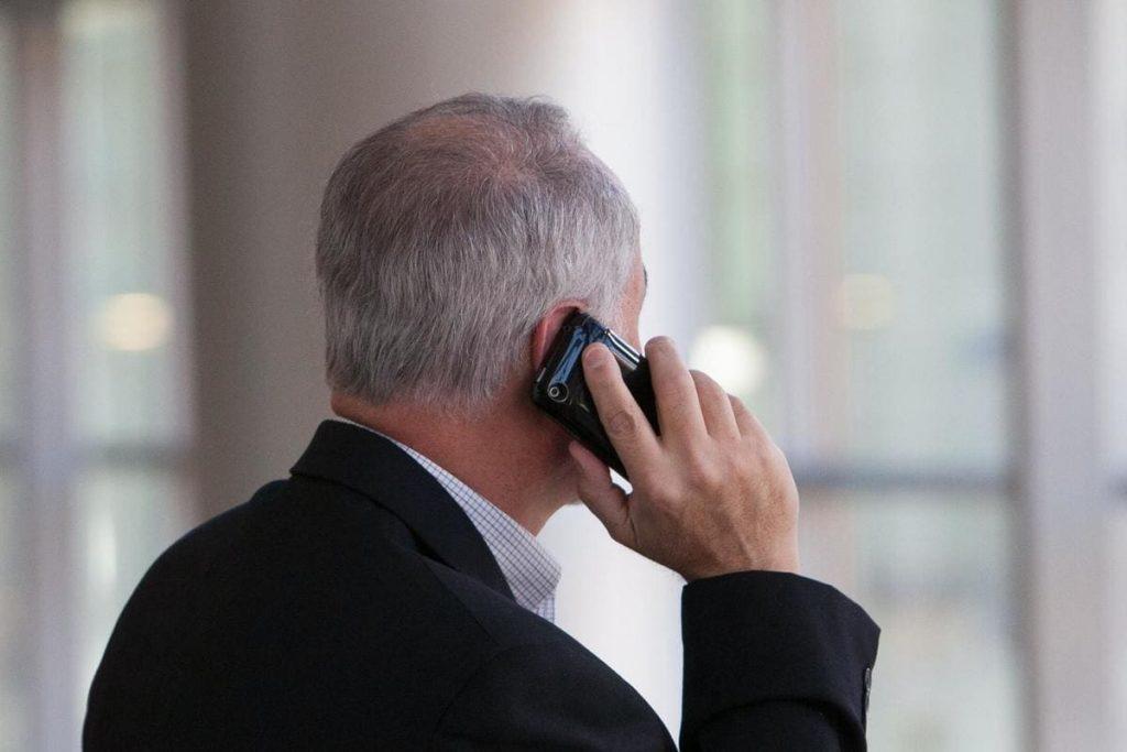 Seguradora como aumentar as oportunidades pelo telefone