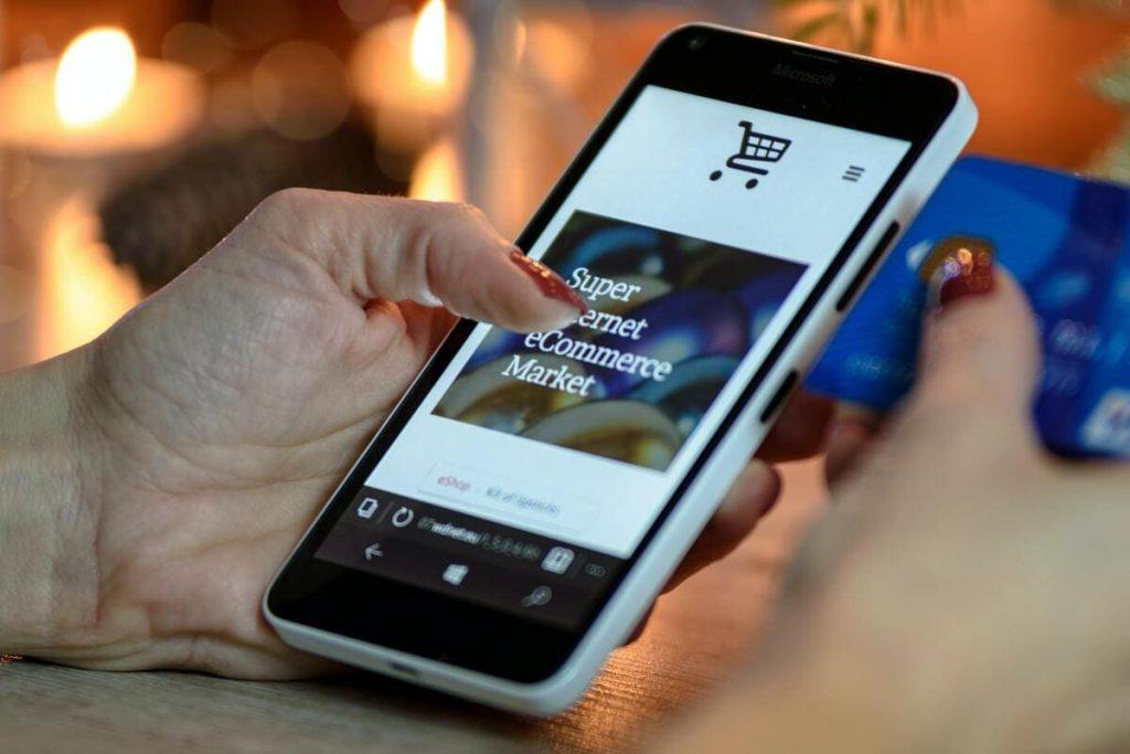 Como criar uma jornada de compra para celular