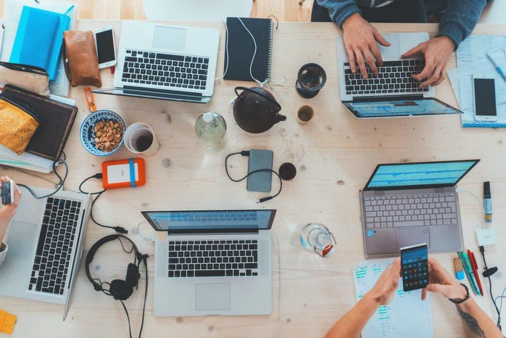 Tecnologia para melhorar resultados da agência