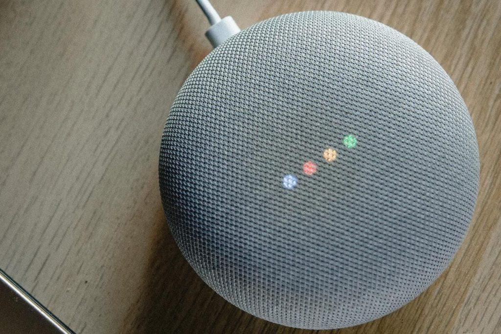 A importância dos smart speakers e a pesquisa por voz