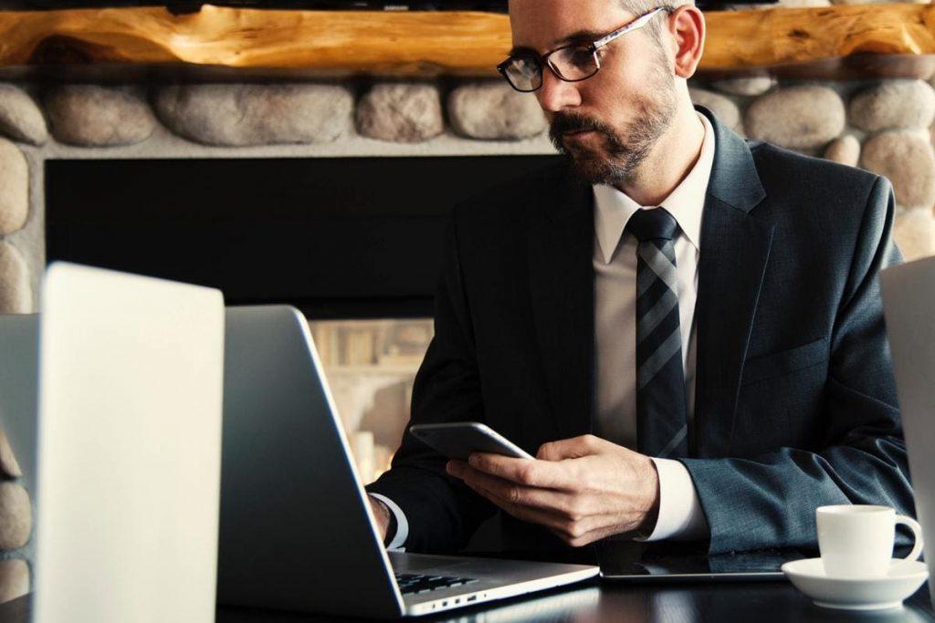 O papel do telefone para seguradoras omnichannel