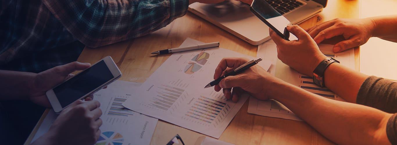5 tecnologias para inovar o marketing do setor financeiro