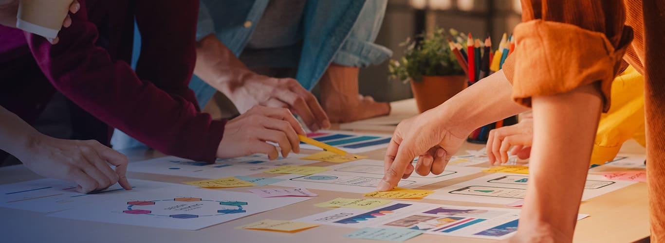 Pesquisa de mercado: dados para criação e planejamento