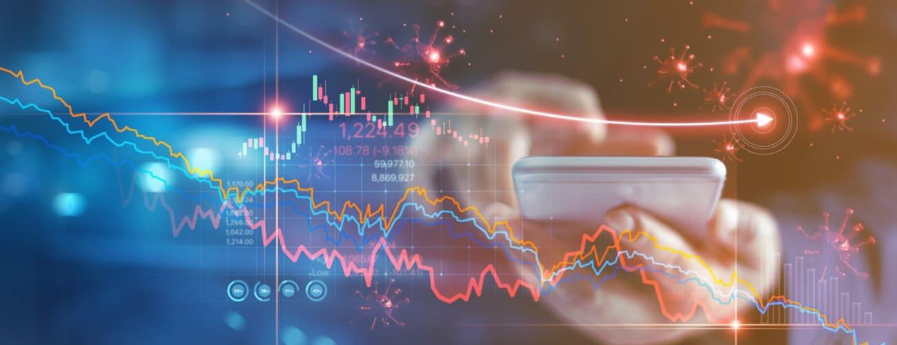 dados sobre call tracking no mercado financeiro