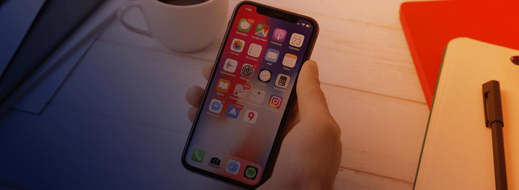 Do mobile first ao mobile only: a evolução de um conceito