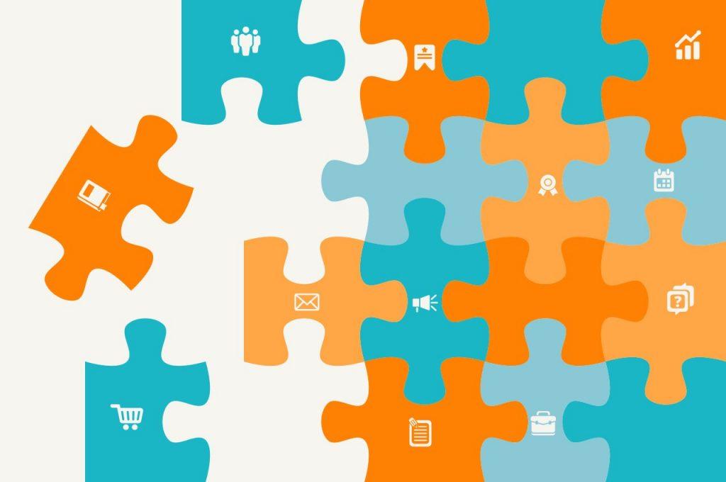 otimizar processos de uma agência