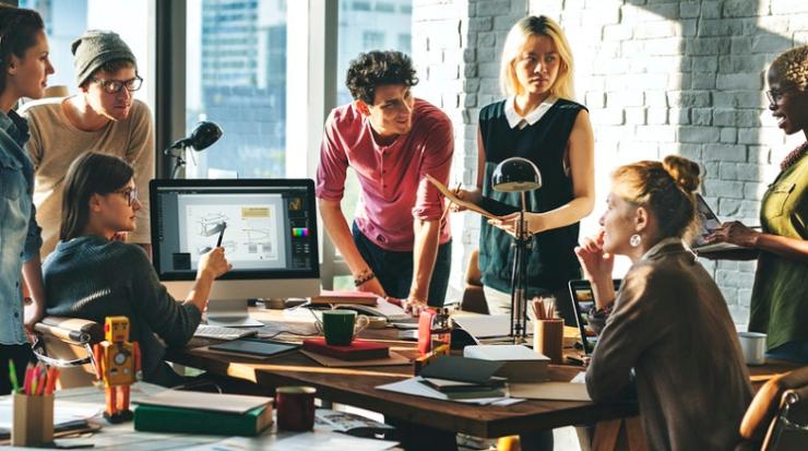 Como fazer gestão de projetos em agências de marketing?