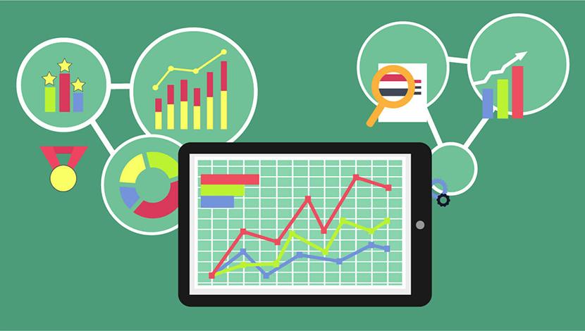Como extrair insights de relatórios quantitativos?