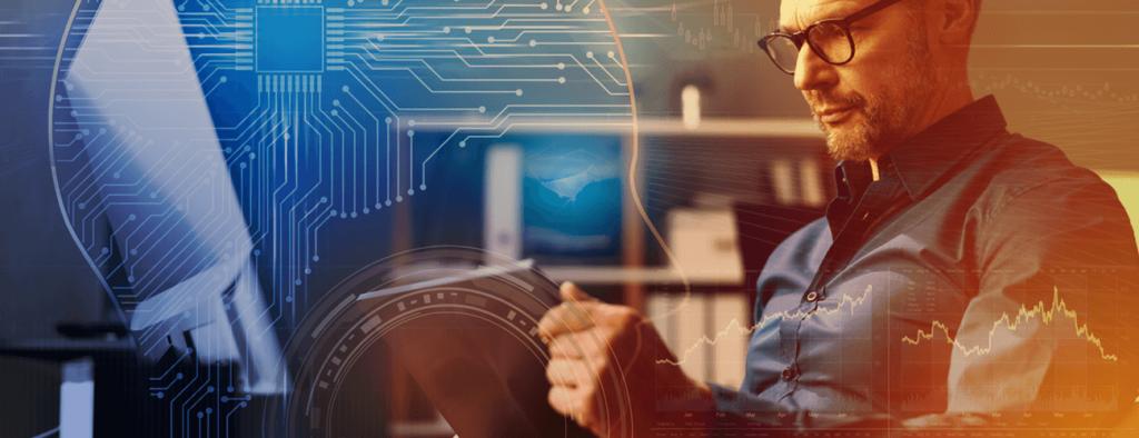 inteligência artificial para marketing data-driven