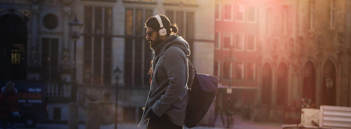 Audio marketing: estratégias muito além dos podcasts