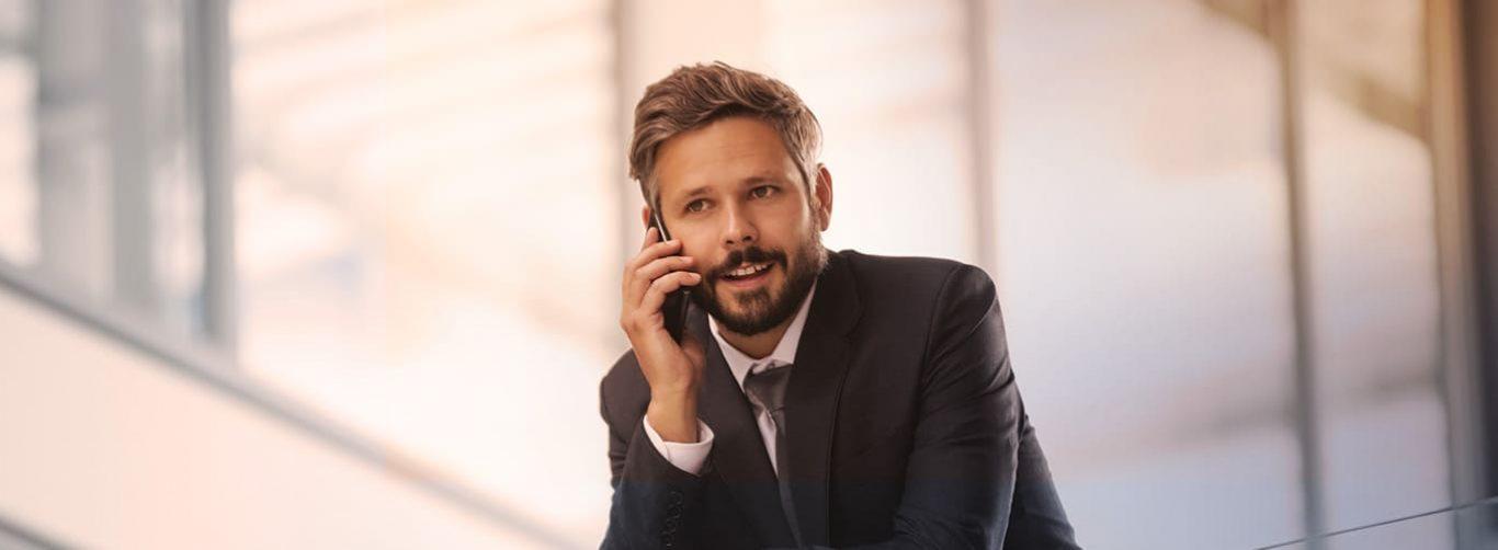 Como trabalhar o lead telefônico na sua empresaagência