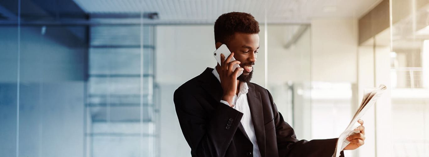 Jornada do consumidor e um segredo para aumentar vendas - Phonetrack