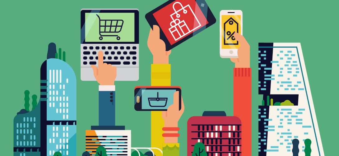 8 razões pelas quais você precisa integrar loja física e virtual