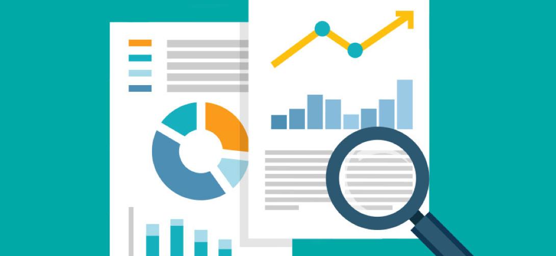 relatório de marketing digital -blog